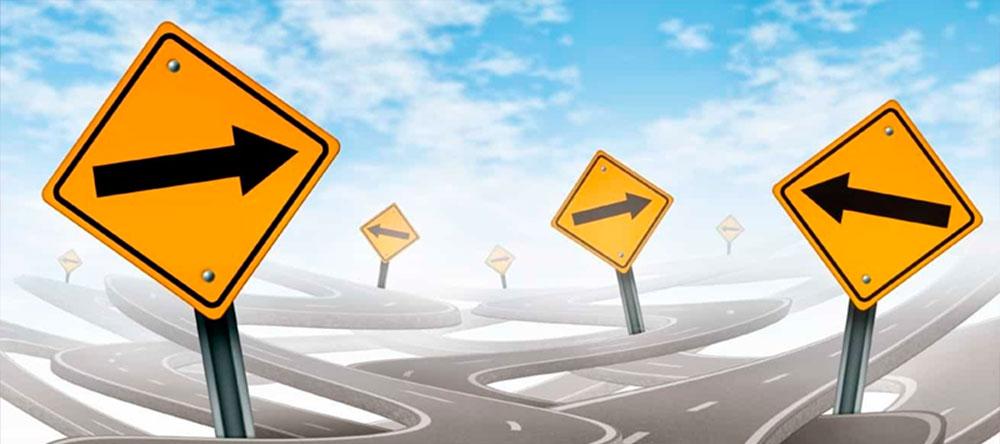 Gestionar la incertidumbre implica aceptar que no tenemos el camino claro pero necesitamos tomar decisiones - Overflow.pe