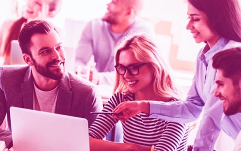 Inducción de nuevos colaboradores en tu equipo de trabajo - Overflow.pe