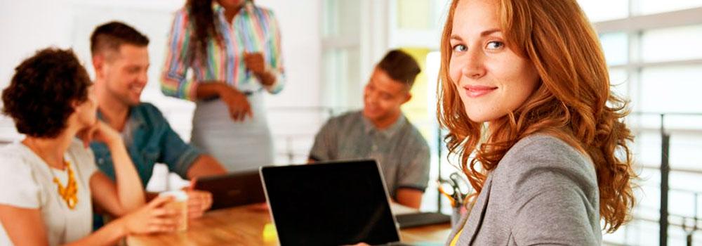Los gerentes emprendedores integran el mundo con el equipo - Overflow.pe