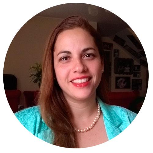 Jenny Beingolea - Master Coach de Emprendedores - Consultora Asociada a Overflow Emprende