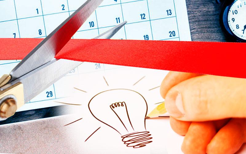 ¿Qué hace un Emprendedor cuando un nuevo año empieza? - Overflow.pe