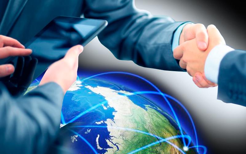Claves para Emprender con Socios en el extranjero - Overflow.pe