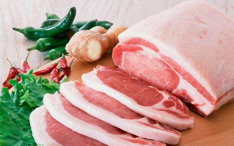 Encuesta Digital Consumo Carne de Cerdo - Investigación Overflow Emprende - Overflow.pe