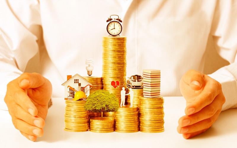 Finanzas y el cumplimiento de las metas del negocio - Overflow.pe
