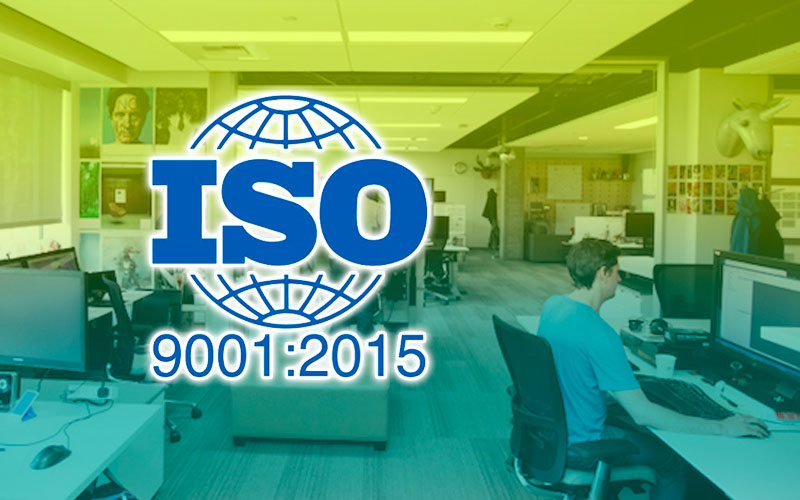 Implementar el ISO 9001 - Euro Cert Perú