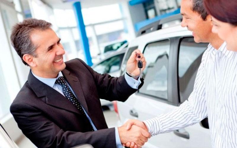 Un vendedor enfocado y apoyado aporta éxito al negocio - Overflow.pe