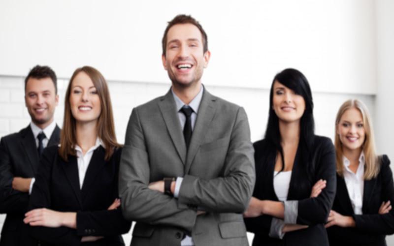 Selección de Ejecutivos Comerciales reconocida Empresa Aseguradora - Overflow.pe