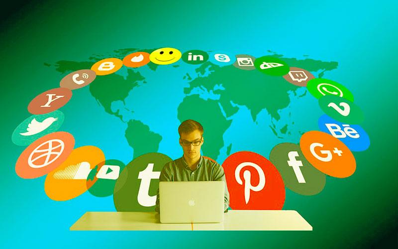 Dale luz verde a la publicación en redes sociales - Overflow.pe
