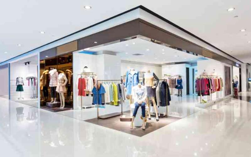 El diseño de las tiendas dentro de Centros Comerciales es diferente - Overflow.pe