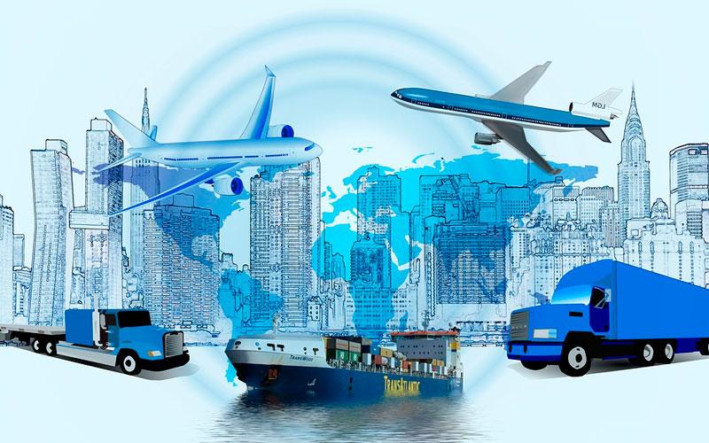 Se esperan cambios en el comercio internacional - Overflow.pe