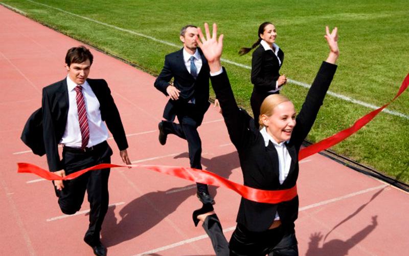 Ventas de campo - Una oportunidad comercial para el éxito - Overflow.pe