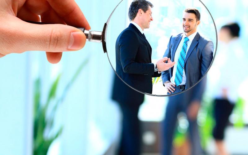 Prospección de clientes 100% profesional - Overflow.pe