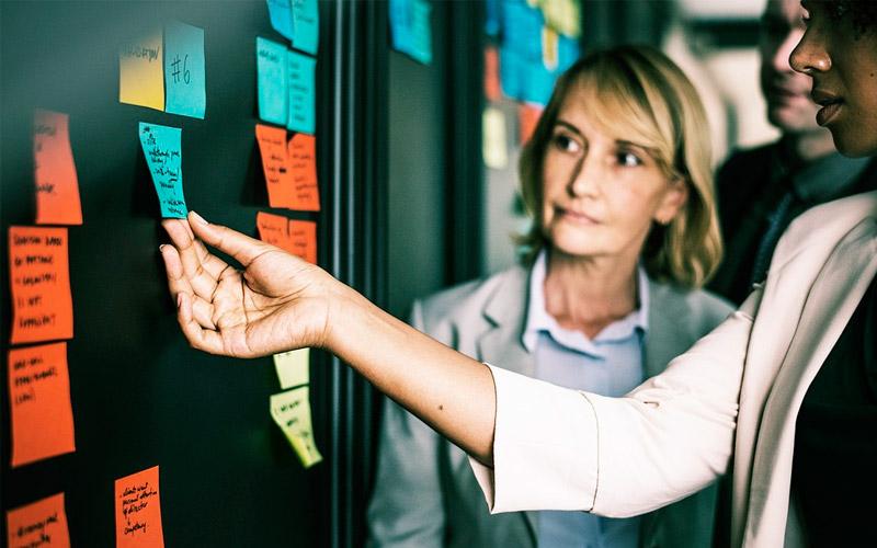 Claves para ejecutar la mejor exposición de ideas de negocio - Overflow.pe
