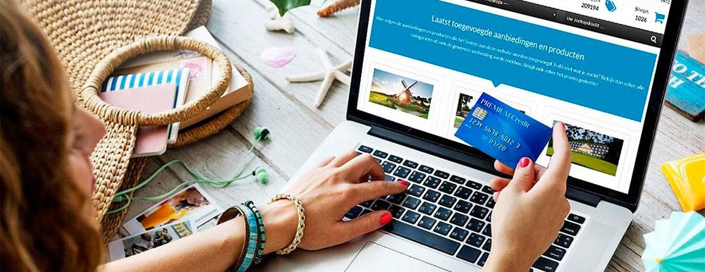 Utilizamos nuestro correo electrónico para muchas cosas hoy en día, entre ellas, comprar en Internet - Overflow.pe