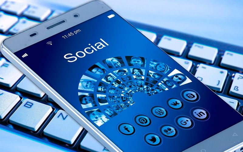 Las redes sociales son una oportunidad perfecta para pagar campañas de alta exposición - Overflow.pe