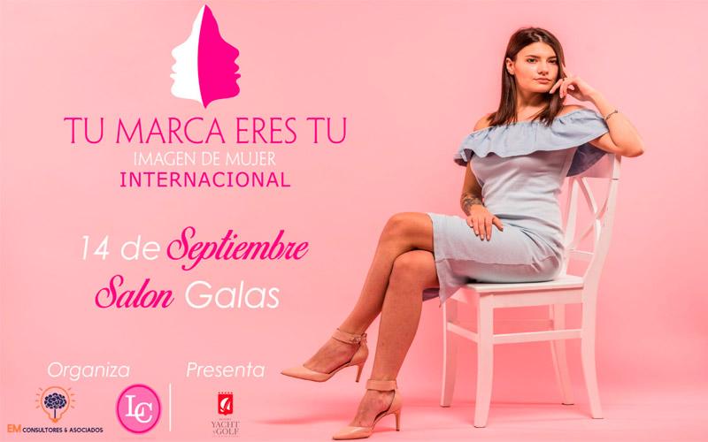 Tu Marca eres Tú - Evento de Empoderamiento femenino en Paraguay - Overflow.pe