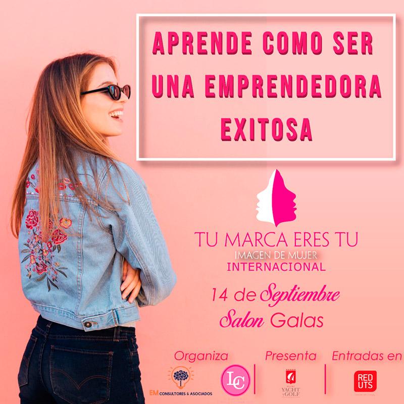 """Objetivos del evento """"Tu Marca Eres tú"""" en Paraguay - Overflow.pe"""