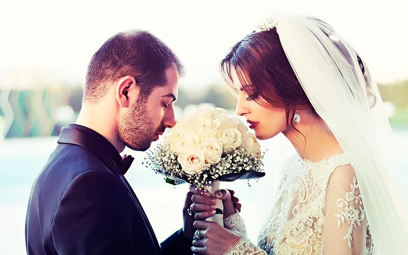 Conocerse enamorarse y casarse genera oportunidades de emprendimiento importantes - Overflow.pe