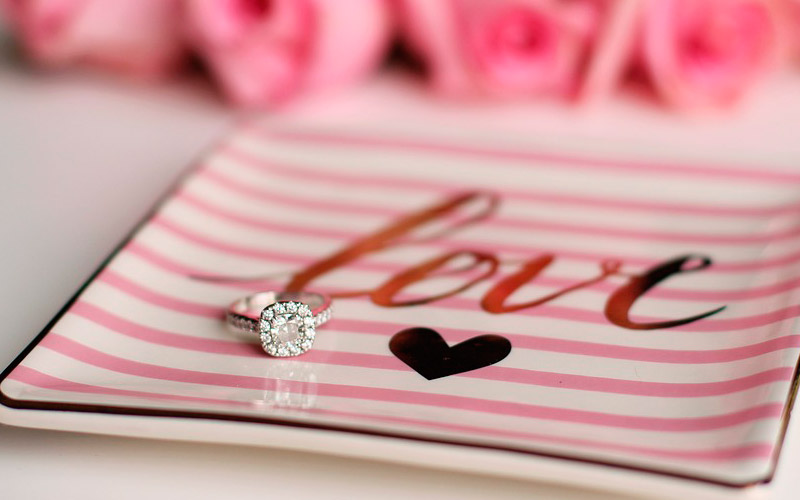 Jamás olvides el anillo de Matrimonio - Overflow.pe