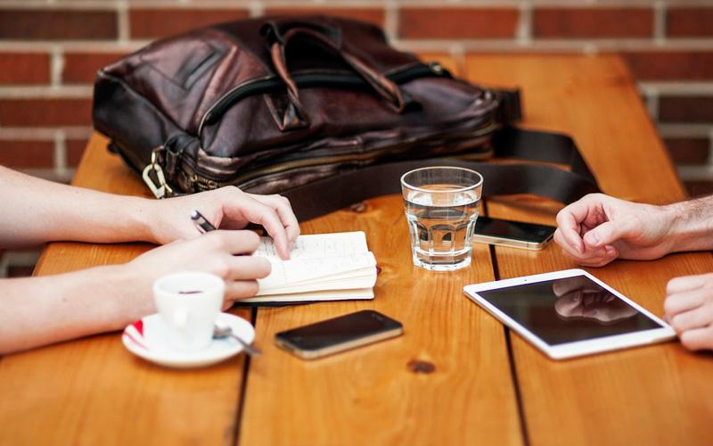 10 preguntas feroces hechas por emprendedores - Overflow.pe