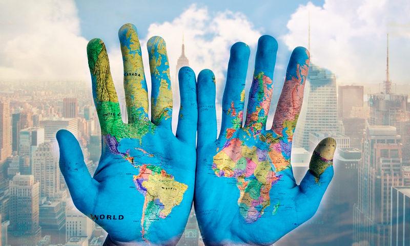 ¡Competencias emprendedoras para conquistar el mundo! - Overflow.pe