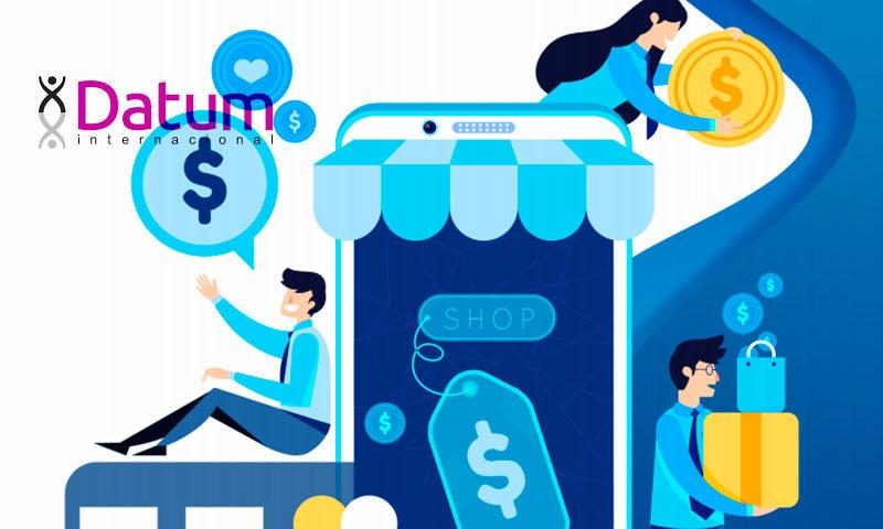 Datum: conclusiones sobre las compras online