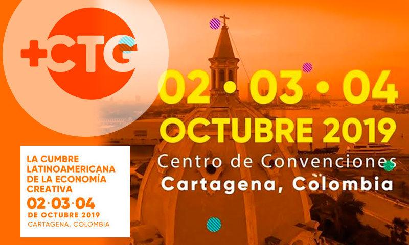 Cumbre Latinoamericana de la economía creativa - Overflow.pe