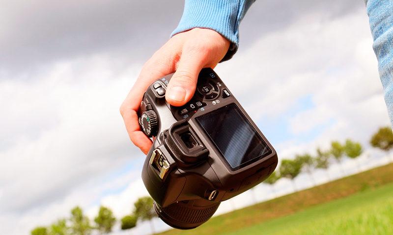 Emprender como fotógrafo en un mundo fotográfico - Overflow.pe