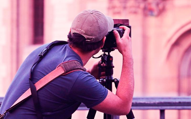 Emprender como fotógrafo en un mundo lleno de imágenes - Overflow.pe