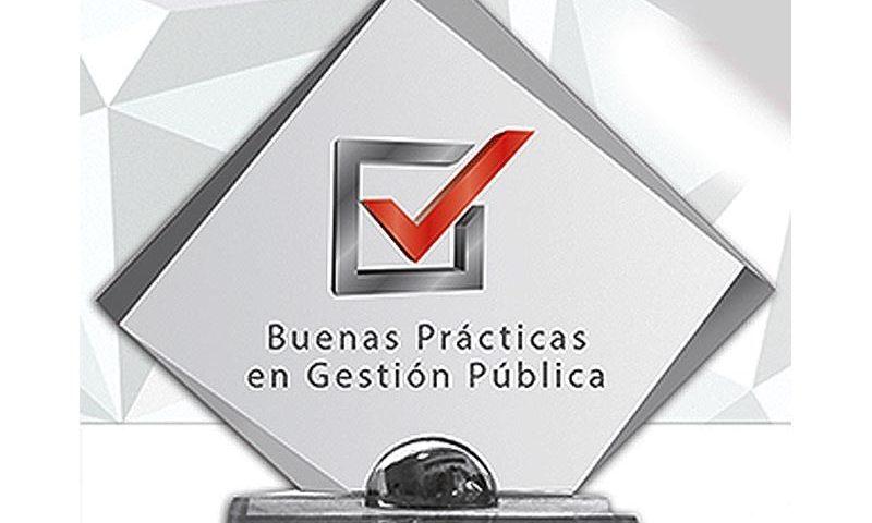 Premio a las buenas prácticas en gestión pública - Overflow.pe