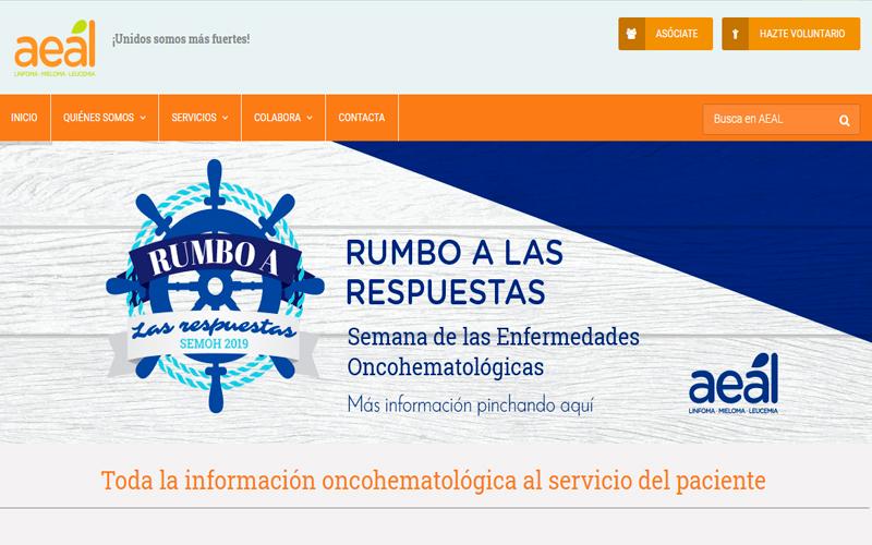 http://www.aeal.es/que-es-aeal/ - Portal de salud - Overflow.pe