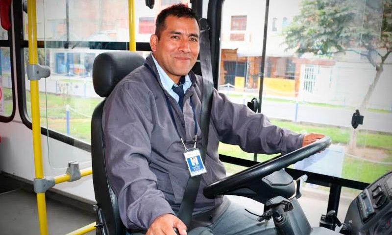 Se busca Conductores especializados en unidades de transporte público - Overflow Empleo