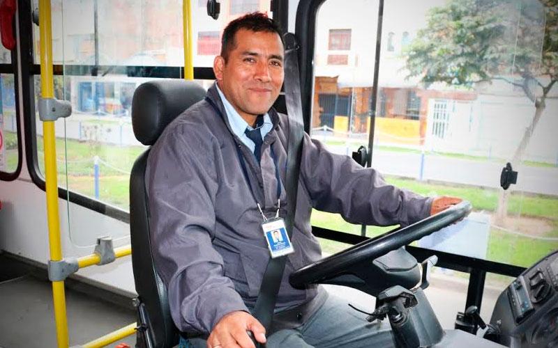 El transporte de personas de modo seguro se desarrollará - Overflow.pe