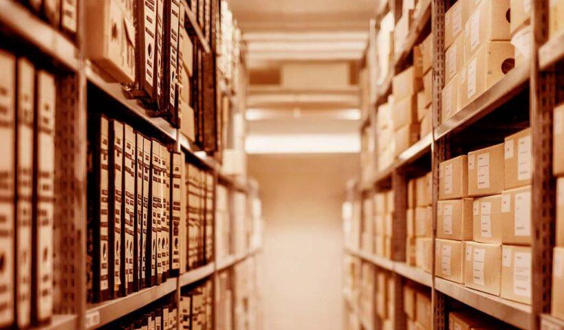 Digitalización de documentos: 10 aportes al crecimiento - Overflow.pe
