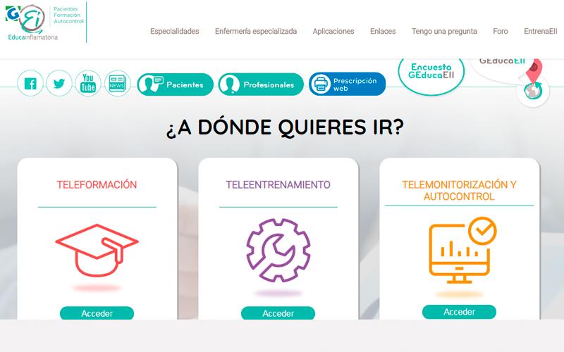 https://www.educainflamatoria.com/ - Portal de salud - Overflow.pe