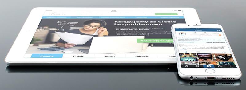 El diseño responsive se enfoca a diferentes dispositivos universalizando el acceso a la información de sitios web - Overflow.pe