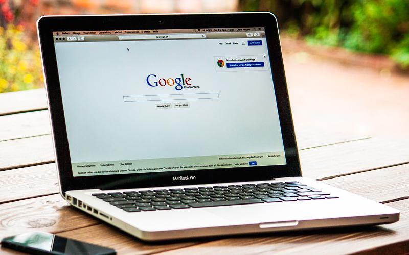 Google es el principal enfoque técnico hacia el cual dirigir el esfuerzo al crear un sitio web - Overflow.pe