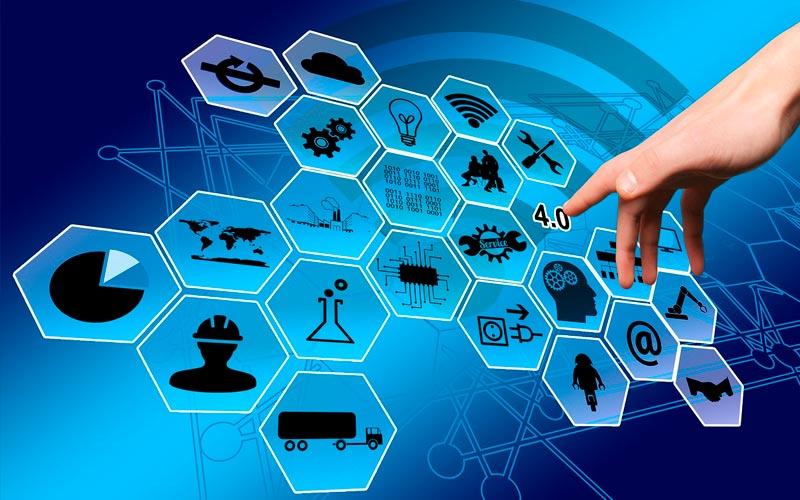 6 claves del emprendimiento industrial del futuro - Overflow.pe