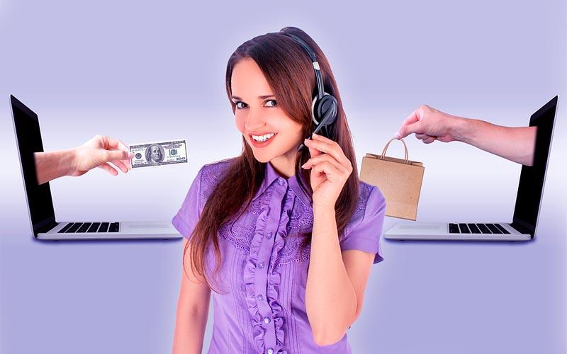 emprender con dropshipping es ganar dinero sin tener stock - Overflow.pe