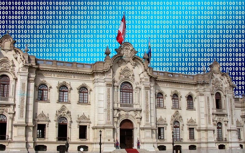 Se crea el Sistema Nacional de transformación digital - Overflow.pe