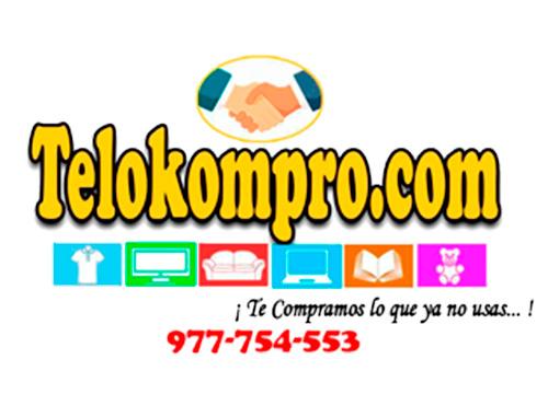 Telokompro.com va hasta tu casa a recoger los bienes que te compra - Overflow.pe