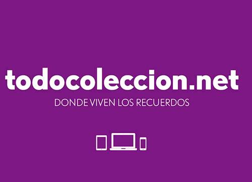 TodoColeccion.net es el portal de las colecciones en línea - Overflow.pe
