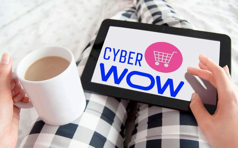 ¿El Cyber WOW puede beneficiar mi emprendimiento? - Overflow.pe