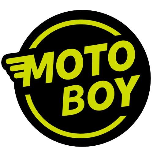 Motoboy realiza el servicio de envío de productos para tiendas online - Overflow.pe