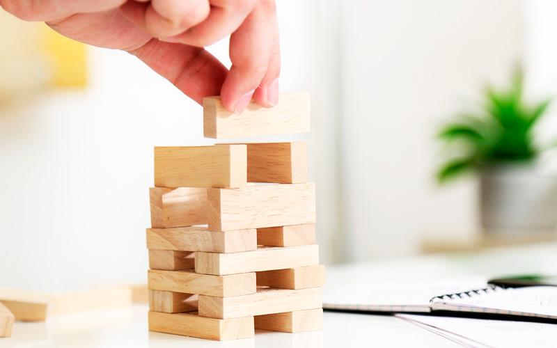 La estructura empresarial también innova