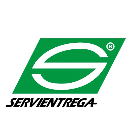 Servientrega realiza el servicio de envío de productos para tiendas online - Overflow.pe