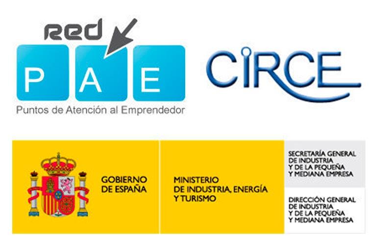 PAE: Puntos de atención al emprendedor en España - Directorio de Apoyo Emprendedor