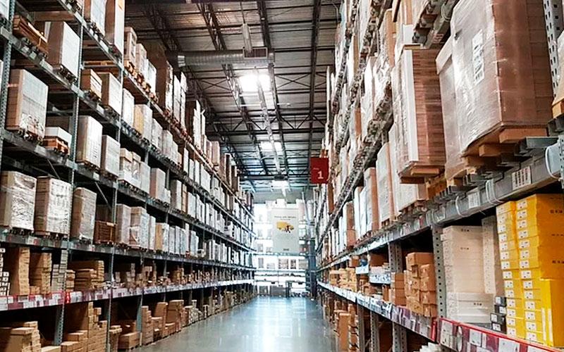 Ventajas del outsourcing de almacenamiento - Overflow.pe
