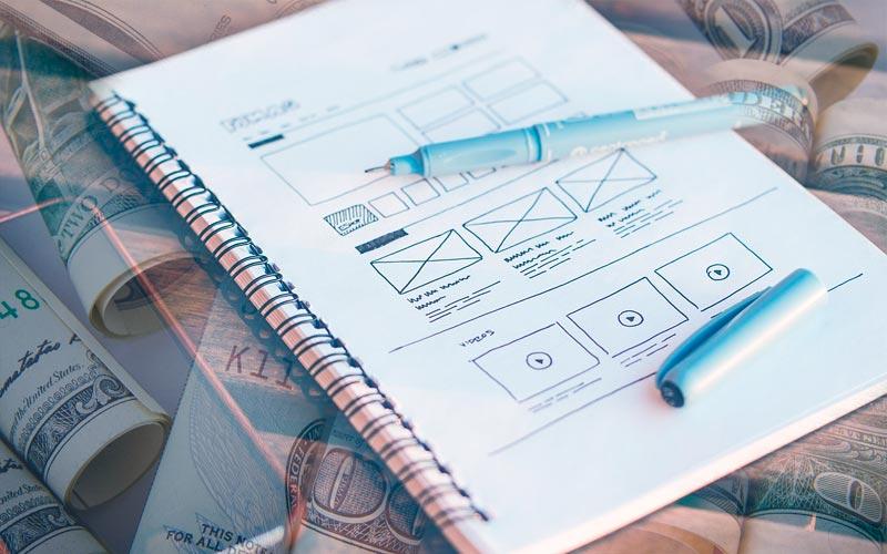 6 formas de monetizar una página web - Overflow.pe