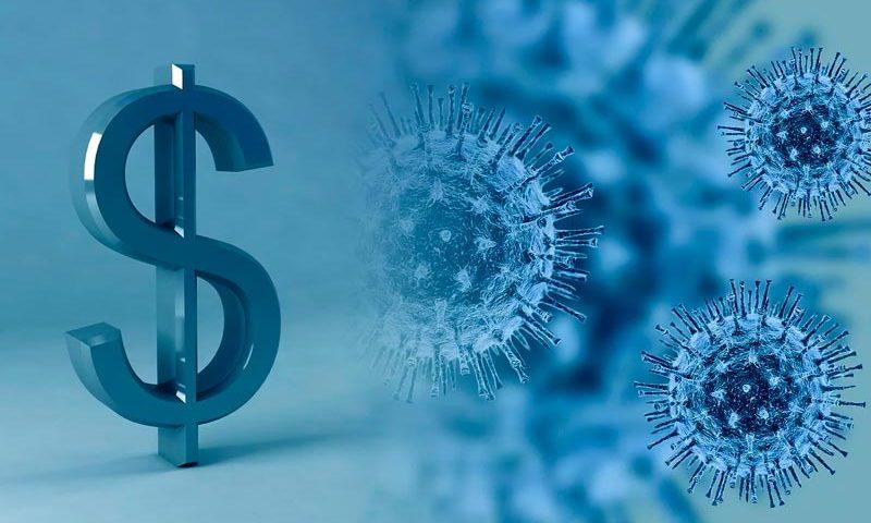 El coronavirus y las casas de apuestas deportivas - Overflow.pe